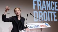 Nathalie Kosciusko-Morizet, le 14 novembre 2012 à Paris [Bertrand Guay / AFP/Archives]