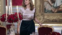 Valérie Trierweiler, le 21 novembre 2012 à l'Elysée [Philippe Wojazer / AFP/Archives]