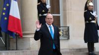 Le prince Albert de Monaco à l'Elysée, le 7 décembre 2012 [Bertrand Langlois / AFP/Archives]