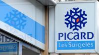 L'enseigne des magasins de surgelés Picard [Eric Piermont / AFP/Archives]