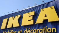 La devanture d'un magasin Ikea [Pascal Guyot / AFP/Archives]