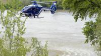 Un hélicoptère de la Gendarmerie nationale [Philippe Desmazes / AFP/Archives]