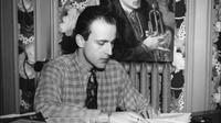 Portrait non daté de l'écrivain français Boris Vian [ / AFP/Archives]