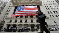 La bourse de New York [Stan Honda / AFP/Archives]