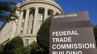 Le bâtiment du Federal Trade Commission (FTC) à Washington en 2006 [Paul J. Richards / AFP/Archives]