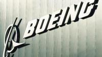 Le logo de Boeing [Paul J. Richards / AFP/Archives]