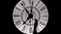 Une minute durera une seconde de plus pendant le réveillon de la Saint-Sylvestre