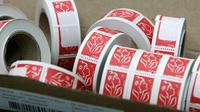 La valeur de ces saisies de faux timbres est estimée à plus de 300.000 euros.