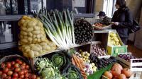 Cinquante tonnes de fruits et légumes locaux seront distribués gratuitement.