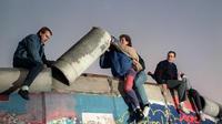 Il y a 30 ans, le Mur de Berlin tombait.