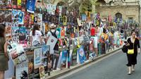 Près de 1600 pièces sont programmées cette année dans le cadre du festival Off d'Avignon.