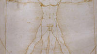 L'«Homme de Vitruve» aurait été dessiné vers 1490.