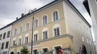 La maison natale d'Hitler se situe en Autriche.