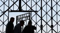 Deux ans après avoir été volé, le portail d'entrée du camp de Dachau a été retrouvé en Norvège