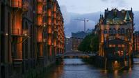 Hambourg est la deuxième ville la plus peuplée d'Allemagne, et la plus riche du pays.