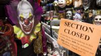 Aux Etats-Unis, au moins 12 personnes ont été interpellées pour des faits liés au phénomène des clowns sinistres.