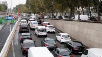 Avec l'arrivée de ma vignette Crit'air, la municipalité parisienne mettra en place une zone à circulation restreinte ZCR.