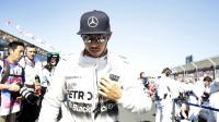 Lewis Hamilton a signé au Japon la 41e victoire de sa carrière.