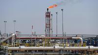 Ces sites d'extraction de pétrole ne réduisent pas la voilure malgré les objectifs des Accords de Paris
