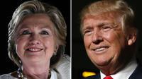 A quelques jours de la fin de la campagne pour la présidence américaine, l'écart entre les deux candidats se resserre.