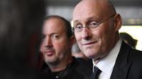 Bernard Laporte devrait devenir le nouveau patron du rugby français