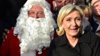 Marine Le Pen est la 37e personnalité préférée des Français, selon le classement du JDD