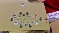 Comme chaque année à la même époque, le Père Noël ouvre son fameux secrétariat.