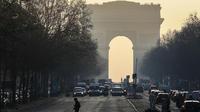 La municipalité parisienne oeuvre pour devenir une capitale plus verte et moins polluée.