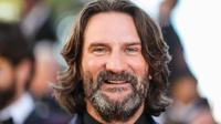 Frédéric Beigbeder est l'une des stars de la rentrée littéraire d'hiver 2020