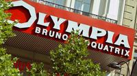 Plus de 120 ans après son inauguration, l'Olympia célèbre l'électro.
