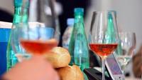 Désormais, une bouteille d'entrée de gamme de vin aromatisé à 2 euros devrait coûter 3,75 euros.