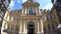 La mairie du 3e arrondissement a été choisie pour devenir celle du nouvel arrondissement Paris Centre.