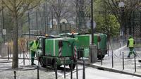 Ce lundi 5 février, sera présentée la centaine de mesures pour améliorer la propreté de Paris.