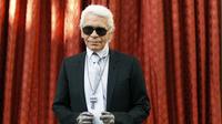 Karl Lagerfeld s'est éteint à 85 ans.