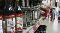 La baisse de la consommation d'alcool a contribué à la hausse de l'espérance de vie en Russie, qui a atteint un niveau record en 2018.