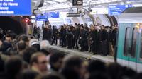 Souvent saturée, la ligne 13 est considérée comme l'une des plus désagréables à emprunter sur le réseau RATP.