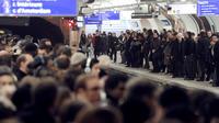 Attention aux perturbations ce vendredi 13 septembre sur le réseau RATP.