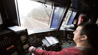 Le système «équipement agent seul» (EAS) est présent sur les trois-quarts des TER dans toutes les régions et sur tous les trains en Île-de-France.