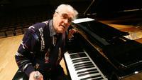 Avec derrière lui plus de 50 ans de carrière, Michel Legrand a acquis une renommée mondiale, en décrochant notamment trois Oscars pour ses musiques de films.