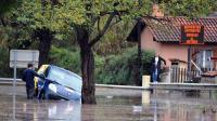 Inondations Var