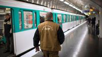 Le «Recueil social» de la RATP a été créé il y a 25 ans.