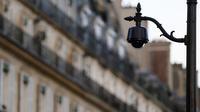 Près de 1.000 caméras de ce type ont été installées dans Paris depuis 2013.
