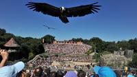 En juin, le Puy du Fou sera ouvert uniquement du jeudi au dimanche.