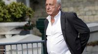 François Berléand : «Moi, depuis le début, ils me font chier les gilets jaunes»