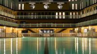 La piscine Molitor dans le 16e arrondissement de Paris