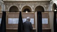 Aux européennes de 2014, près d'un Français sur quatre avaient choisi la liste pour laquelle ils allaient voter au cours du week-end du scrutin.