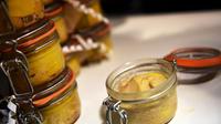 Les enquêteurs ont relevé une quantité d'eau supérieure à la limite autorisée dans plusieurs foie gras contrôlés