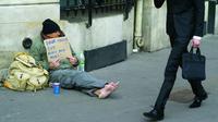 L'année dernière, 4,4 millions d'euros avaient déjà été consacrés aux personnes en situation de précarité. Les Parisiens ont décidé de poursuivre leur action auprès deux.