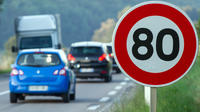 28 départements souhaitent encore le retour de la limitation à 90 km/h sur les routes secondaires.
