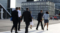 Un quart des salariés franciliens consultés affirment se sentir «souvent isolés».
